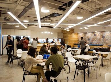 KMC Metro Manila Coworking Space  Mandaluyong image 4