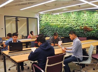 KMC Metro Manila Coworking Space  Mandaluyong image 3