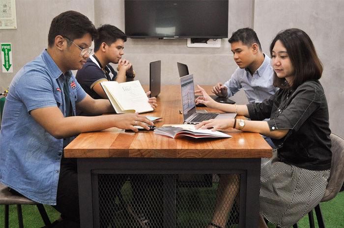 KMC Metro Manila Coworking Space  Mandaluyong, Mandaluyong