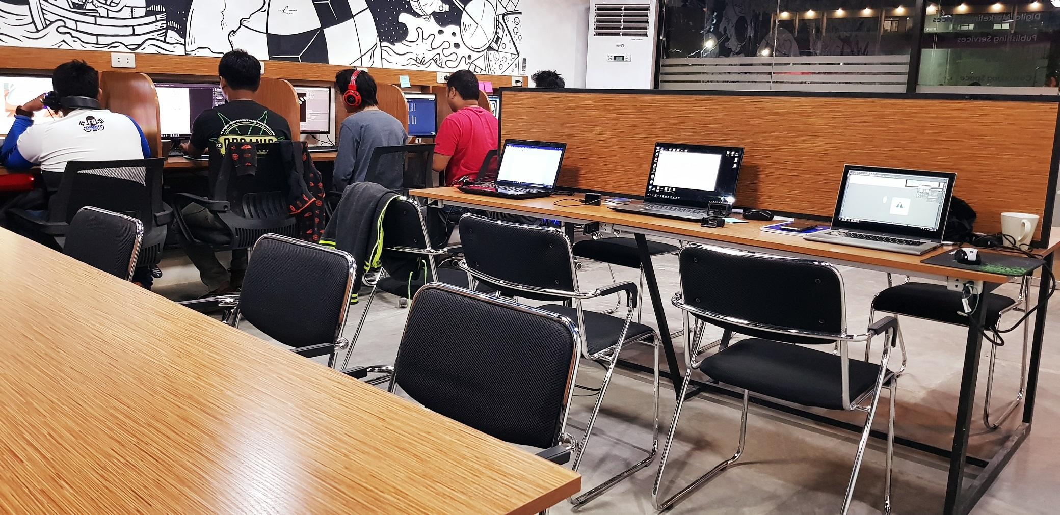 ACX Outsourcing Hub, Mandaue