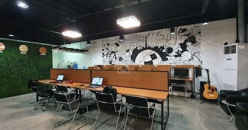 ACX Outsourcing Hub, Mandaue | coworkspace.com