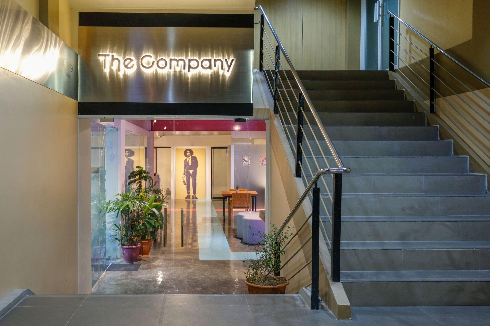 The Company Cebu, Mandaue