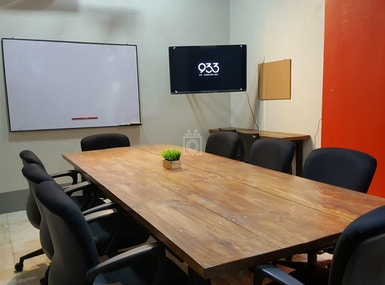 933 Coworking MNL image 3