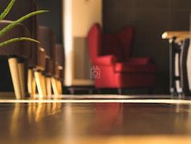 Blueturtle Premium Lounge, Manila