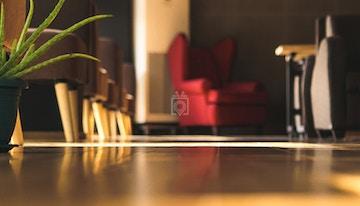 Blueturtle Premium Lounge image 1