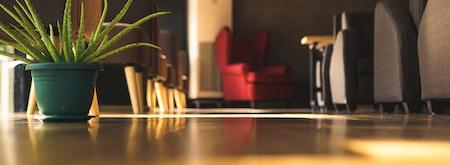 Blueturtle Premium Lounge