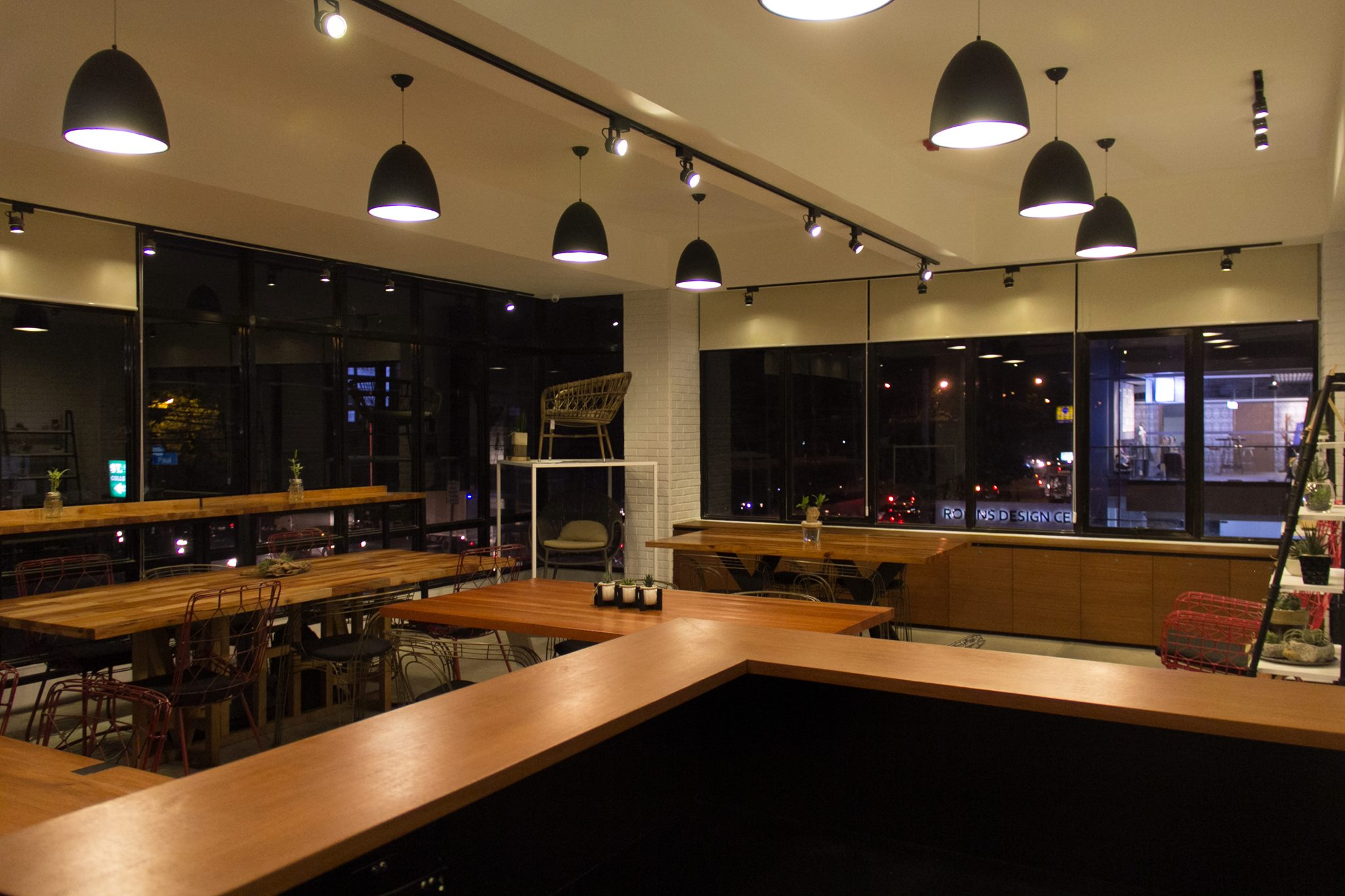 Boardroom, Manila - Read Reviews & Book Online