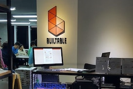 Builtable Coworking, Quezon City