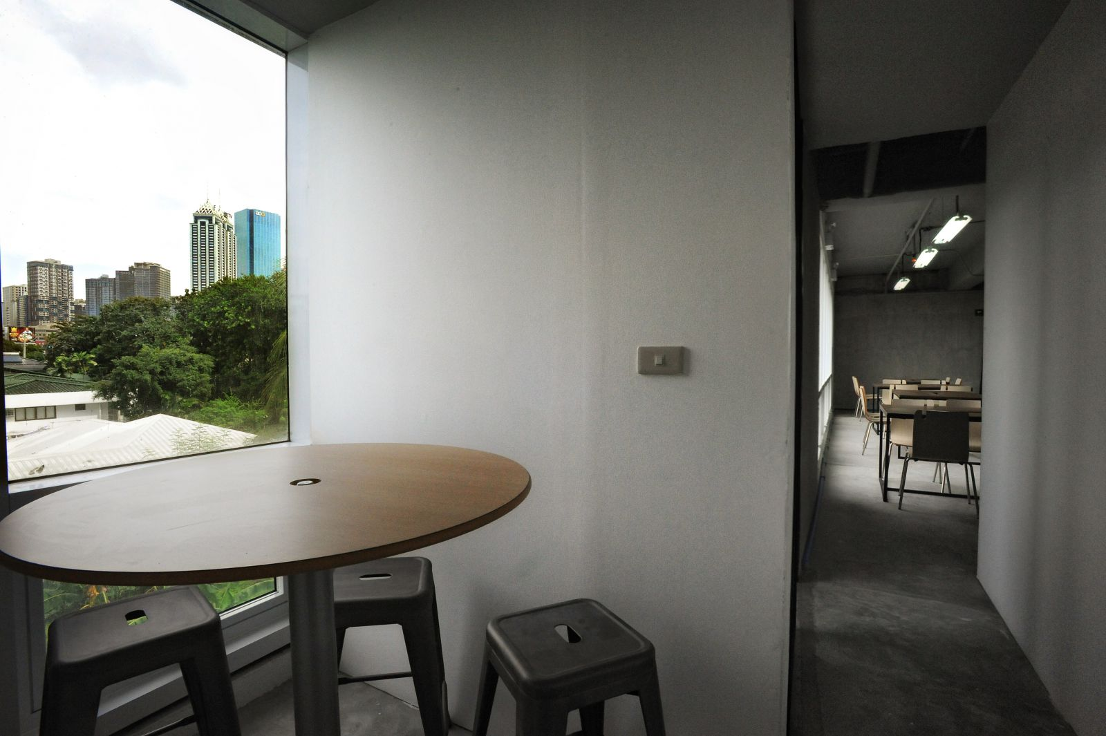 Builtable, Manila