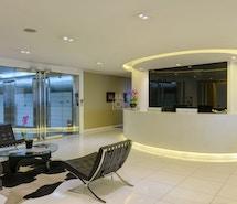 CEO SUITE - LKG Tower profile image