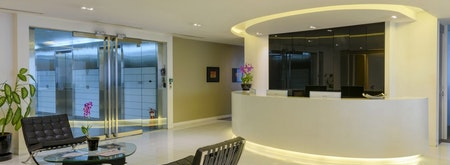CEO SUITE - LKG Tower