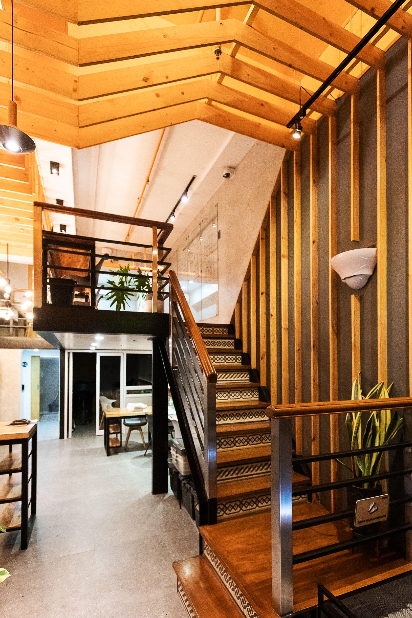 Creative Studio by Delab, Manila