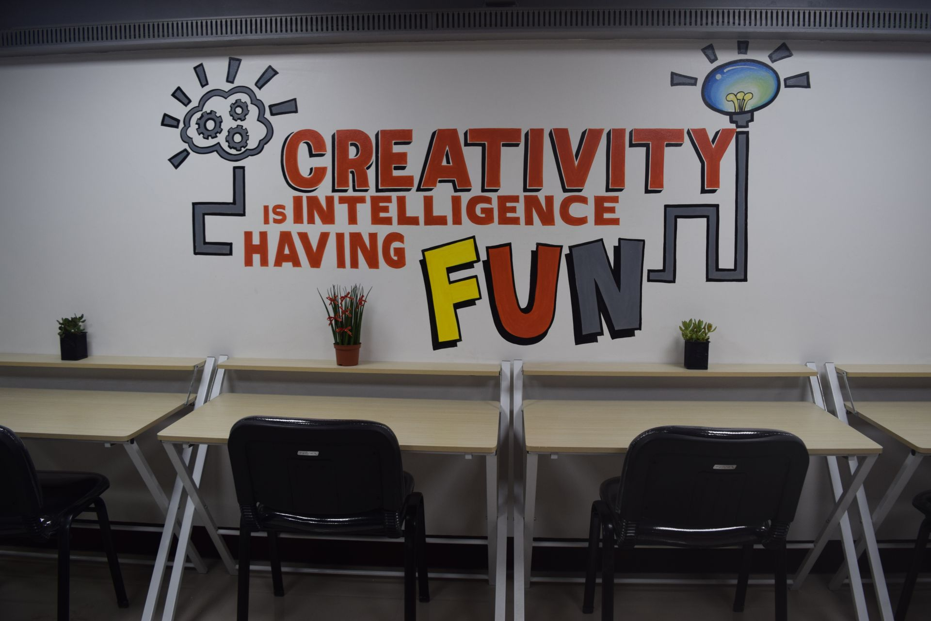 GritXL Innovation Lab, Manila