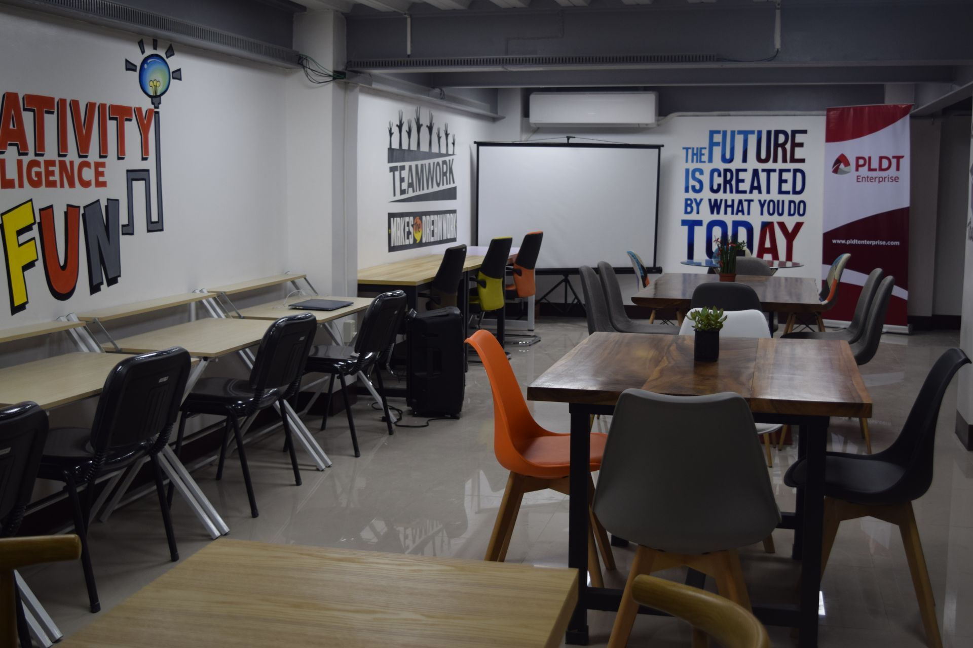 GritXL Innovation Lab, Manila