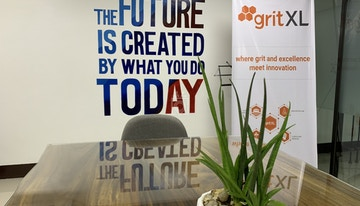 GritXL Innovation Lab image 1