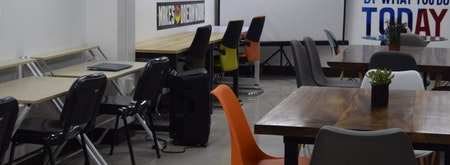GritXL Innovation Lab