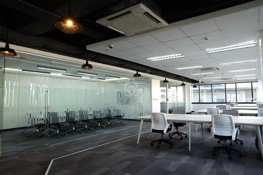 KMC Metro Manila Coworking Space BGC, Manila