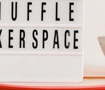 Shuffle makerspace profile image