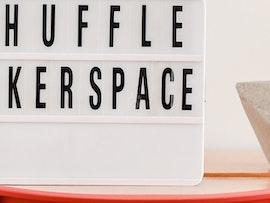 Shuffle makerspace, Manila