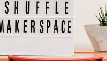 Shuffle makerspace image 1