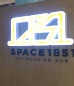 Space 1851 Co-working Hub profile image