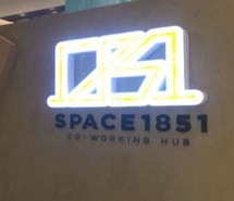 Space 1851 Co-working Hub profile image