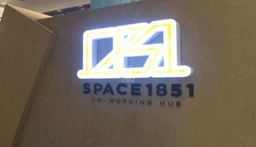 Space 1851 Co-working Hub image 1
