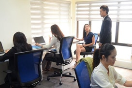 WorkHaven Space, Pasig