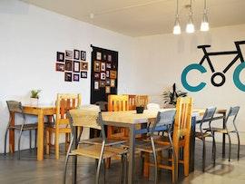 Cofficina Café +Cowork, Marikina City