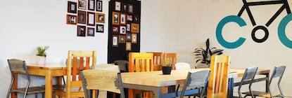 Cofficina Café +Cowork