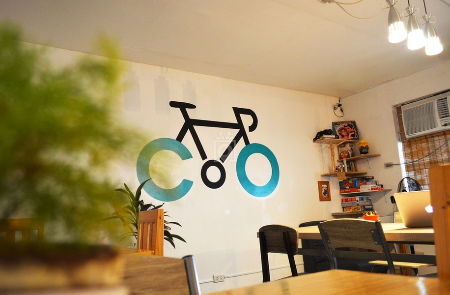 Cofficina Café +Cowork, Marikina