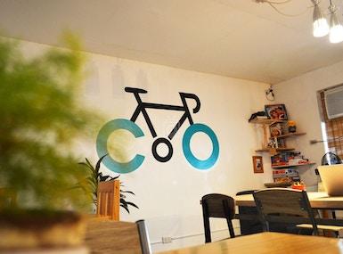 Cofficina Café +Cowork image 4