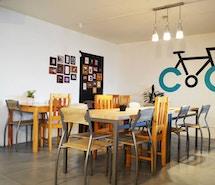 Cofficina Café +Cowork profile image