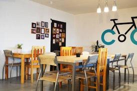 Cofficina Café +Cowork, Manila