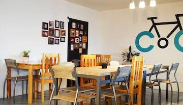 Cofficina Café +Cowork image 1