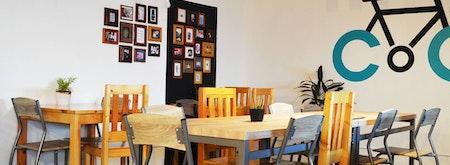 Cofficina Café +Cowork