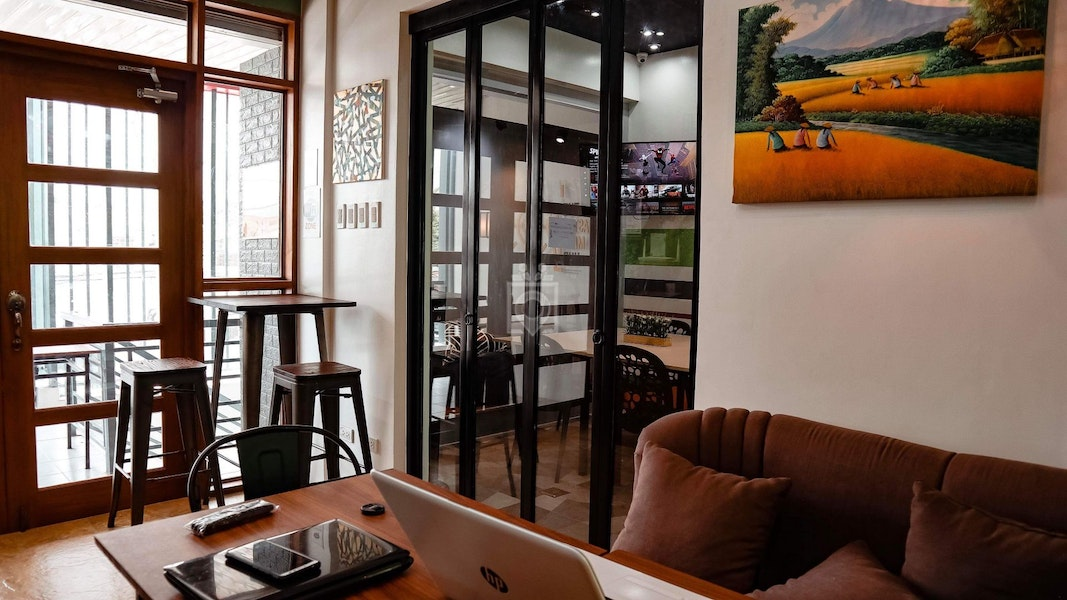 The Mastermind Hub Coworking Space, Marikina