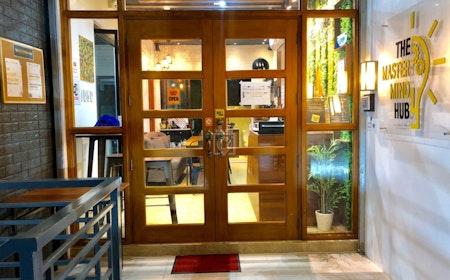 The Mastermind Hub Coworking Space, Marikina