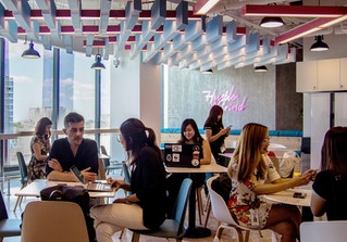 KMC Flexible Workspace in Alabang, Filinvest image 2