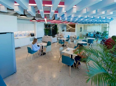 KMC Flexible Workspace in Alabang, Filinvest image 4