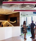 KMC Flexible Workspace in Alabang, Filinvest profile image