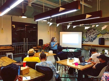 Launchpad Coworking image 4