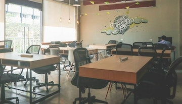 Launchpad Coworking image 1