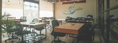 Launchpad Coworking