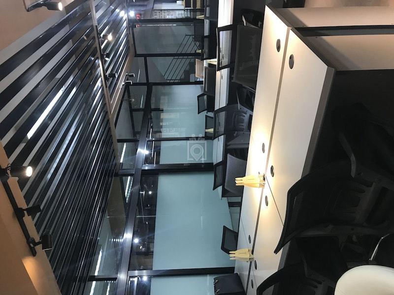 Oneroof coworking space, Muntinlupa