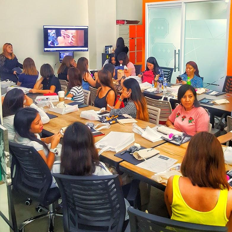 SocialSpace Coworking, Muntinlupa