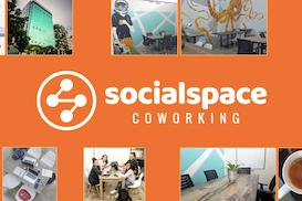 SocialSpace Coworking, Paranaque