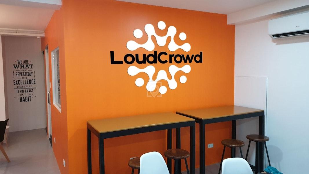 LoudCrowd Coworking, Paranaque