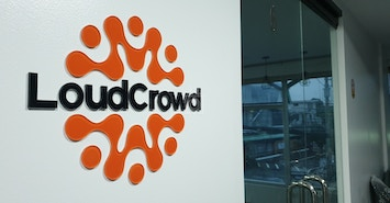 LoudCrowd Coworking profile image