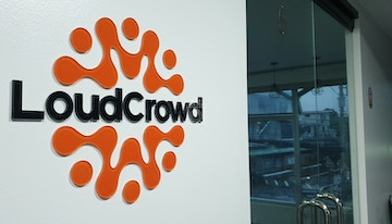 LoudCrowd Coworking image 1